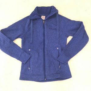 Avalanche women's jacket